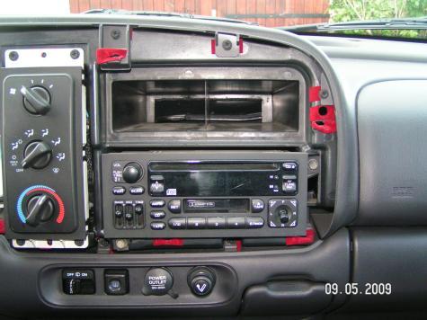 radio replacement